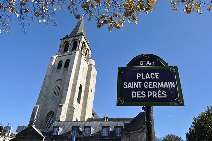 One Paris Day Tours
