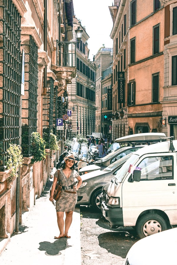 Rome Italy Lightroom Preset Filter Paris Chic Style Instagram Travel Fashion Blog-11