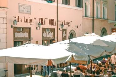 Rome Italy Lightroom Preset Filter Paris Chic Style Instagram Travel Fashion Blog-5
