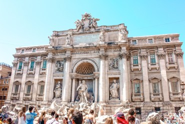 Rome Italy Lightroom Preset Filter Paris Chic Style Instagram Travel Fashion Blog-9