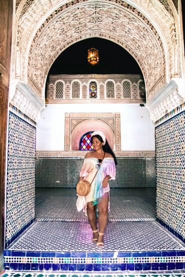 What-To-Wear-In-Morocco-Marrakech-Kaftan-Dress-Paris-Chic-Style-1
