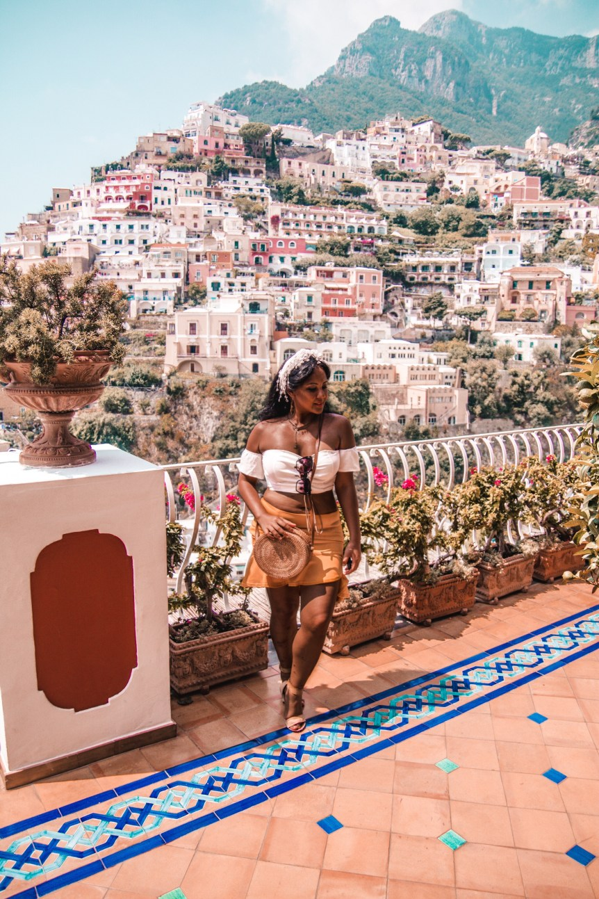 Marjolyn Lago Marj Positano Travel Guide Best Things To Do In Positano Paris Chic Style 2