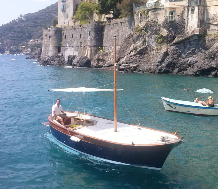 Positano Travel Guide Best Things To Do In Positano Private Boat Tour 2