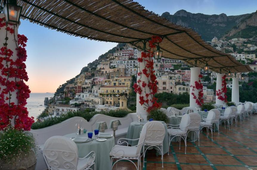 Positano Travel Guide Best Things To Do In Positano Where To Stay In Positano Le Sirenuse 9