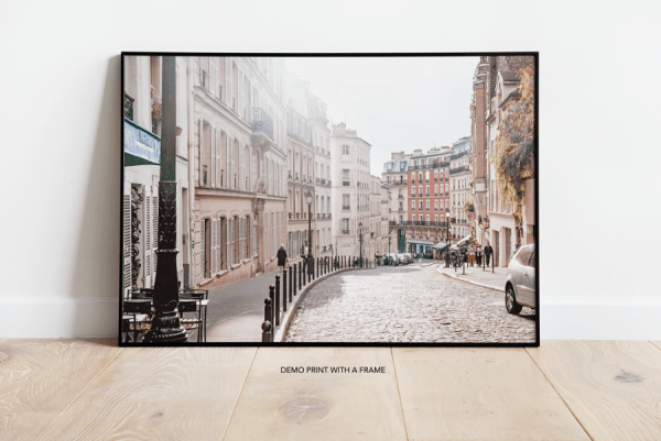 demo_montmartre_paris_wall_art_decor_frame_2