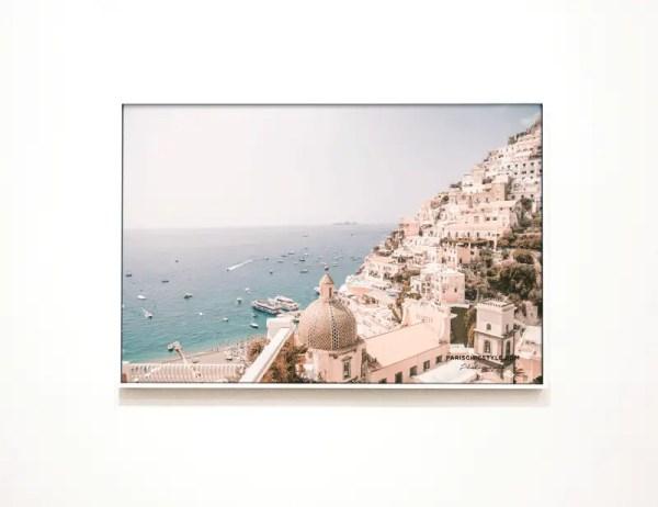 positano-italy-travel-wall-art-wall-decor-poster-paris-chic-style-1
