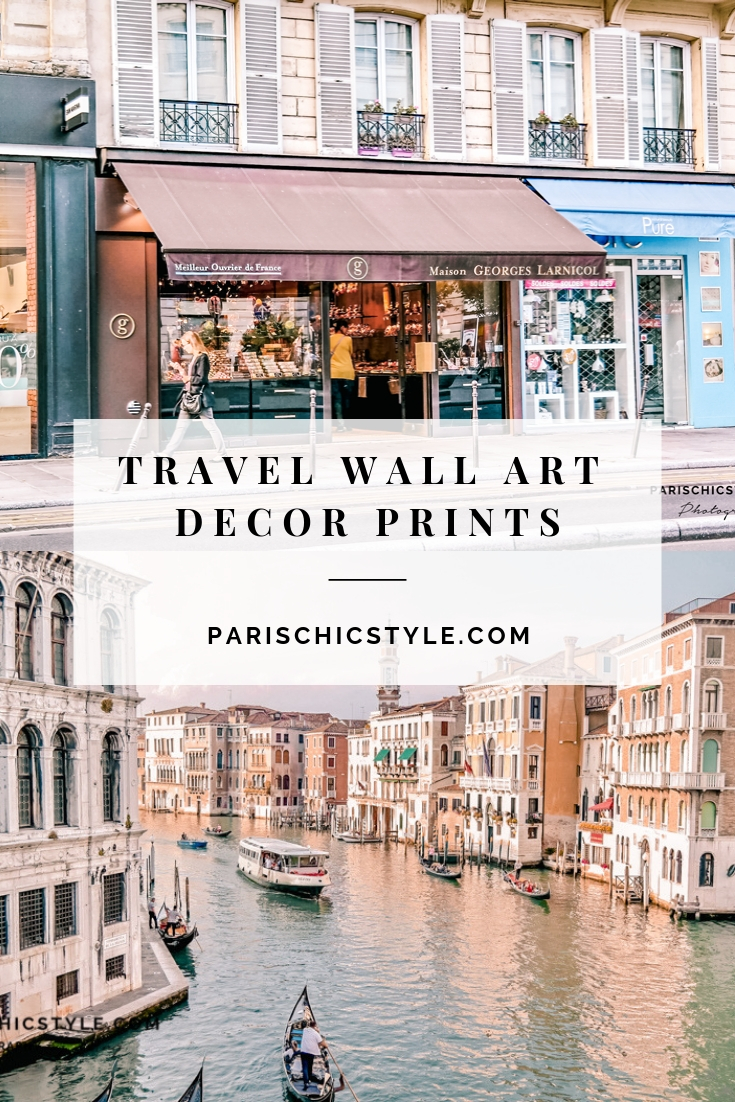travel-wall-art-decor-print-paris-chic-style-pinterest