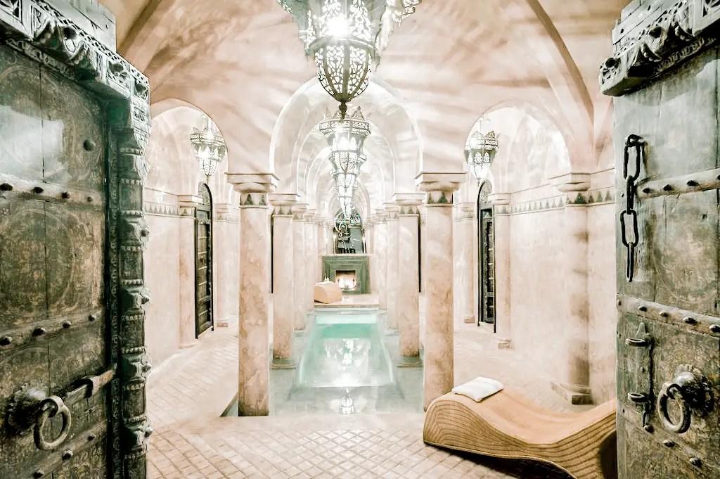 Paris Chic Style Best Riads In Marrakech Morocco La Sultana Marrakech 8