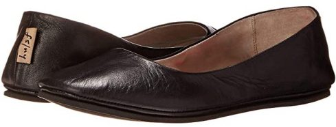 Best Travel Shoes For Women Most Comfortable Ballet Flats For Walking French Flats Parisian Ballet Flats Paris Chic Style
