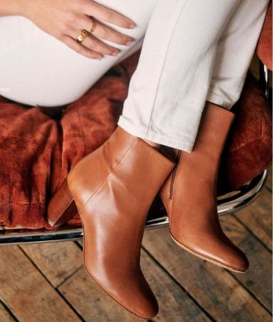 French Clothing Brand Parisian Style French Shoes Paris Chic Style Sezane