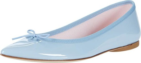 French Shoes Ballet Flats Repetto Parisian Style Paris Chic Style