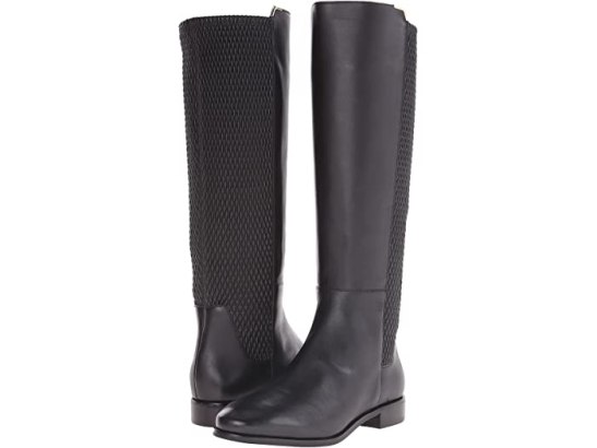 Most Comfortable Boots For Women Parisian Style Boots Cole Haan Rockland Boot
