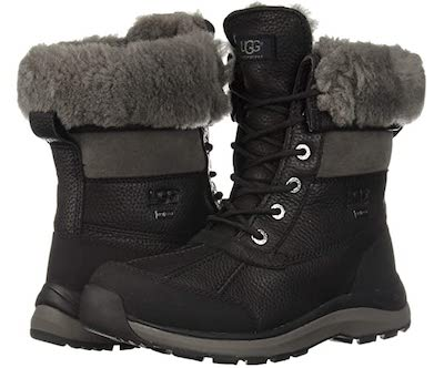 Best Snow Boots For Women Stylish Comfortable Snow Boots Black Paris Chic Style For Europe New York USA UK
