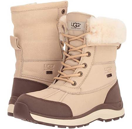Best Snow Boots For Women Stylish Comfortable Snow Boots Paris Chic Style For Europe New York USA UK