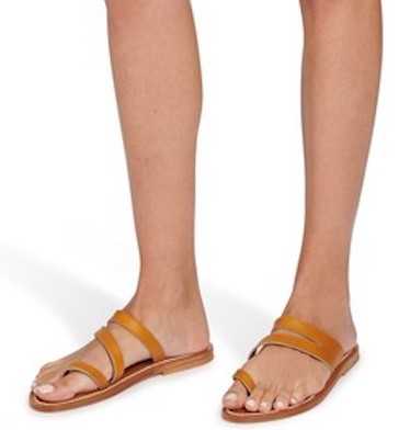 K. Jacques French Sandals Brands For Beach Parties Walking Travel Parisian Street Style Italian Shoes Paris Chic Style