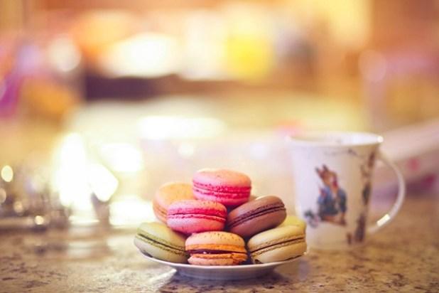 Resultado de imagen para luxurious french macaron