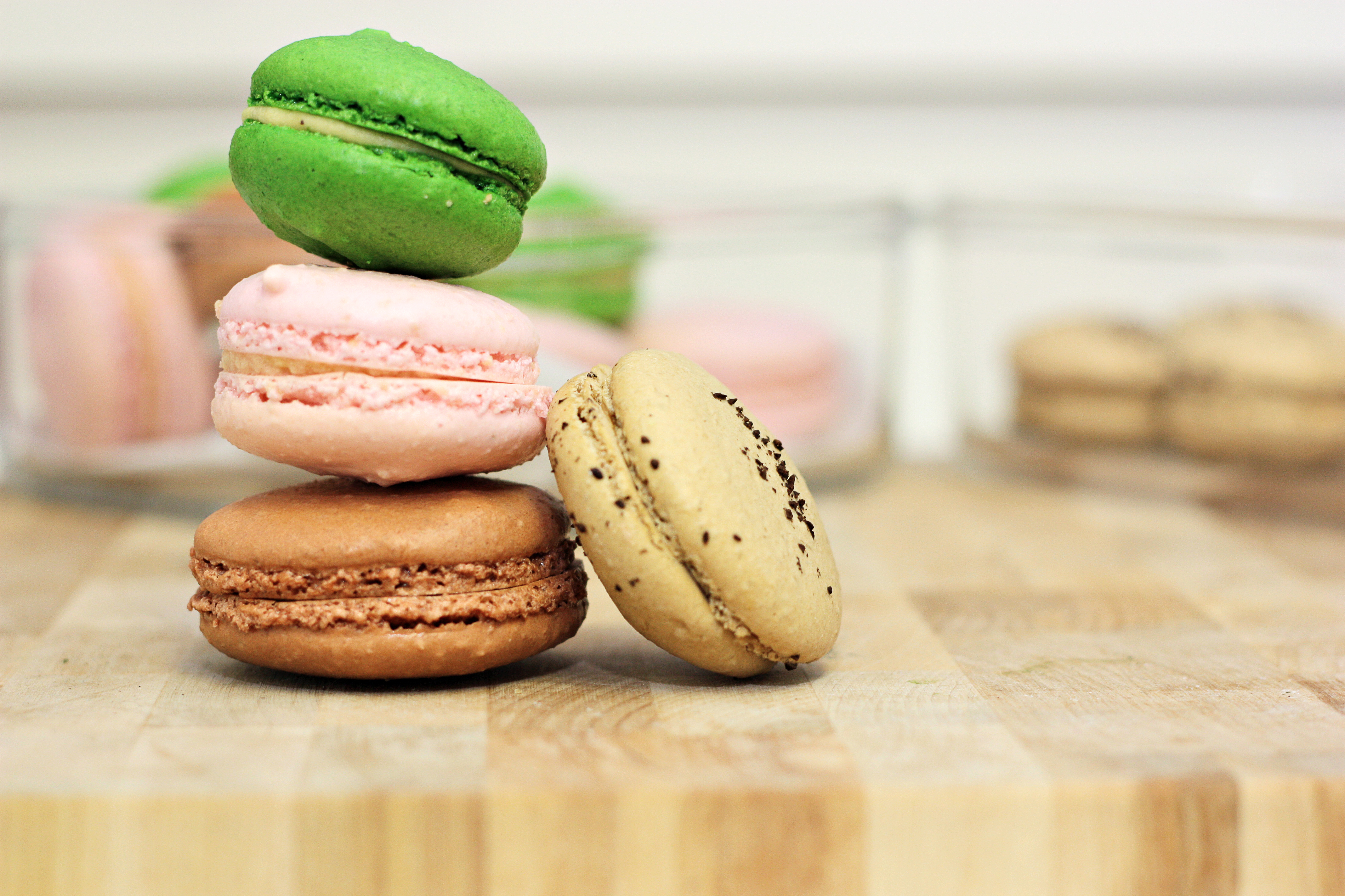 macaron-best parisien food-top specialties paris