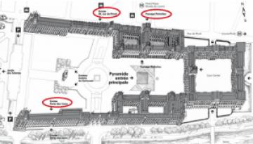 5 consejos para visitar el Louvre entradas