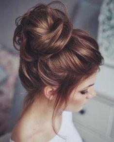 coiffure-mariée-chignon-haut