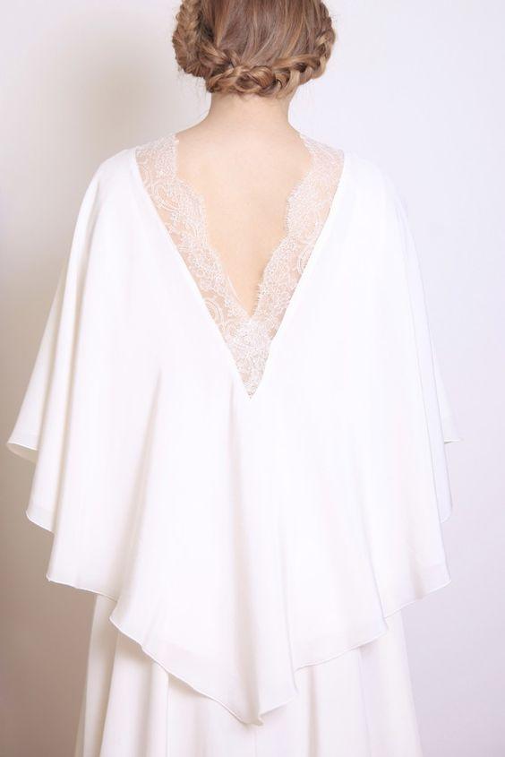 robe-de-mariée-hiver-cape