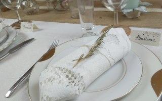 décoration-de-table-vintage
