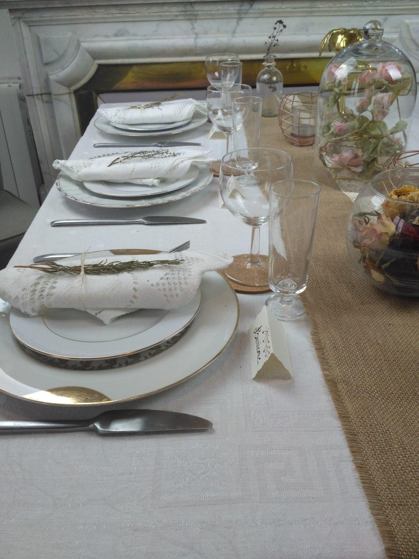 décoration-mariage-vintage-toile-de-jute