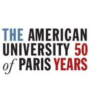 Thank you American University of Paris for your beautiful space and support!