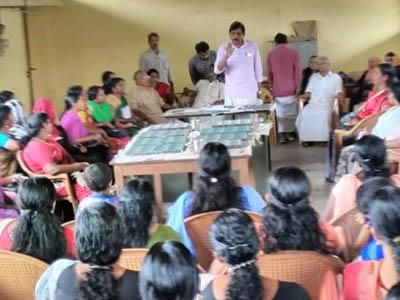 trithala-panchayath-president-a