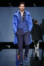 Ermanno Scervino, Menswear, Spring Summer, 2015, Fashion Show in Milan