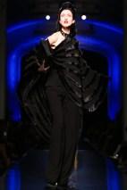Jean-Paul Gaultier, Couture, Fall Winter, 2014, Fashion Show in Paris