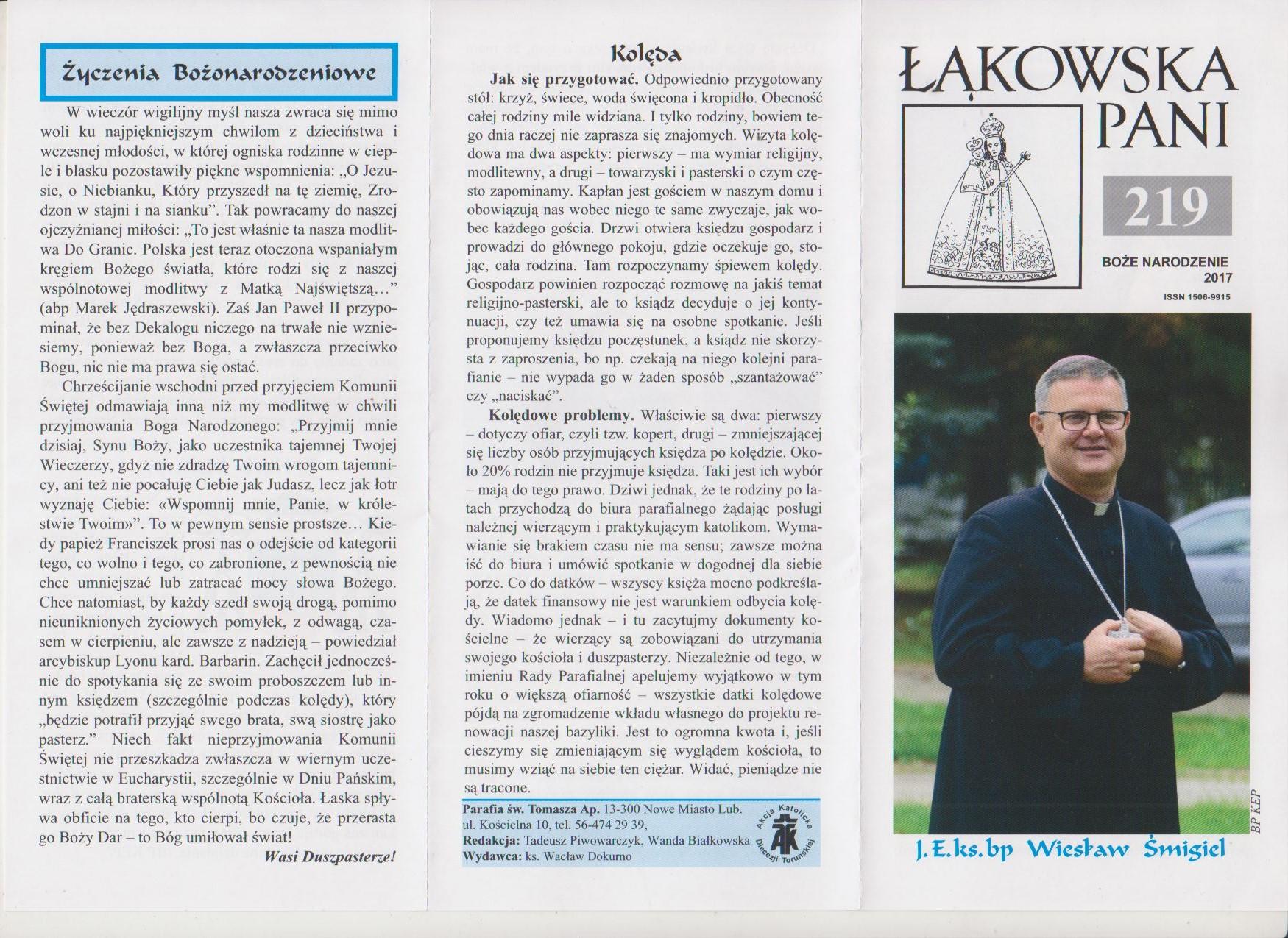 Łąkowska Pani 12a