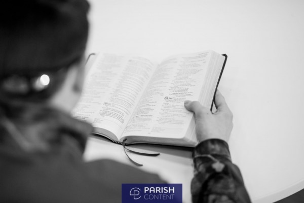 Young Adult Reading Bible