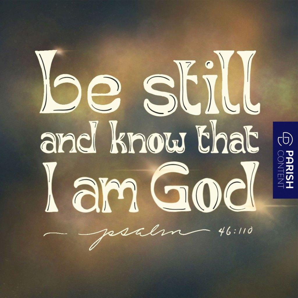 Psalm 46 110