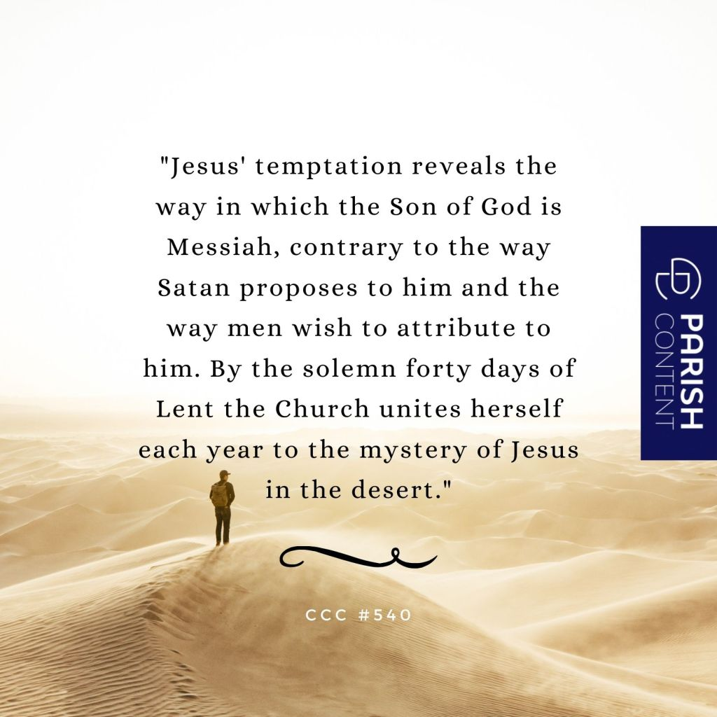 Jesus 039 Temptation