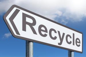 Recycle by Nick Youngson