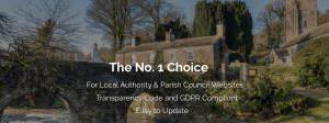 Parish Council Websites