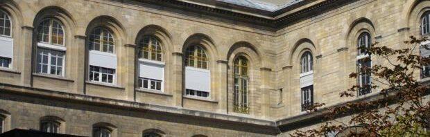 You are currently viewing L'Hôtel-Dieu de la Cité