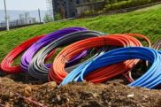 long optic cable