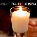 Valentines Dinner Talk