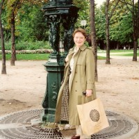 The man who gave Paris 50 fountains