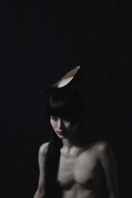 Kagami by Klara Blanc
