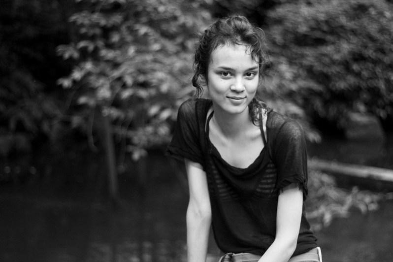 Gabrielle Rul by Klara Blanc