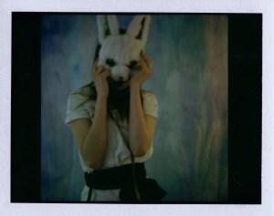 polaroid by Klara Blanc