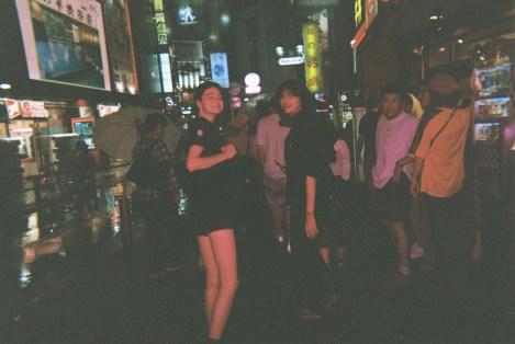 Tokyo Film Diary June
