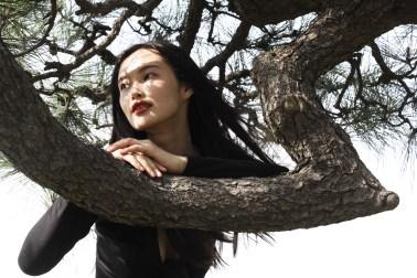 Reina Ito by Klara Blanc