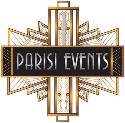 Parisi Events PNG Logo