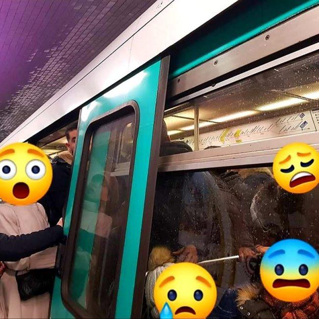 Guide Paris je t'aime quand même grève