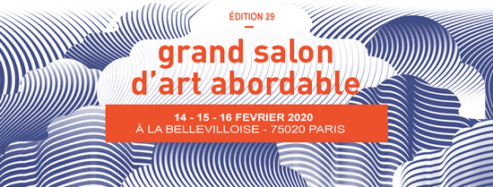 Grand Salon d'Art Abordable - Copie