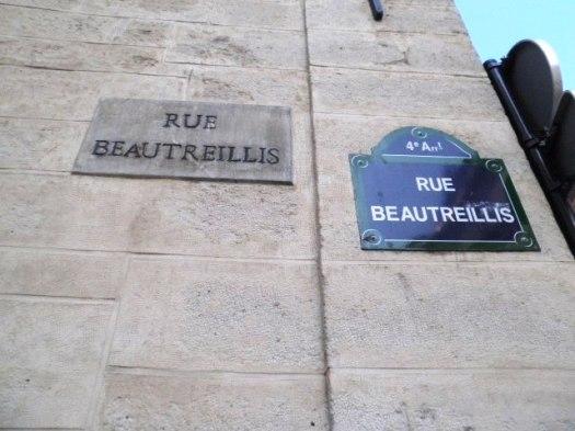 Rue Beautreillis