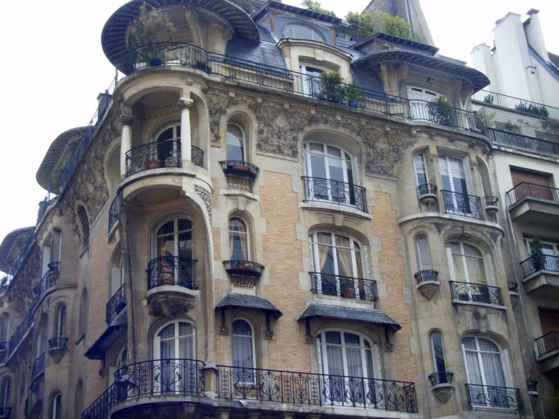 39 Rue Scheffer